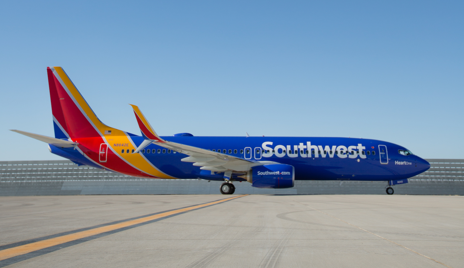 Southwest has a track record of removing Muslim passengers from flights without good reason. Image: Southwest