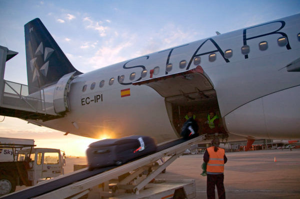 Baggage interlining is a given, but what about the rest of the passenger experience. Image: Star Alliance