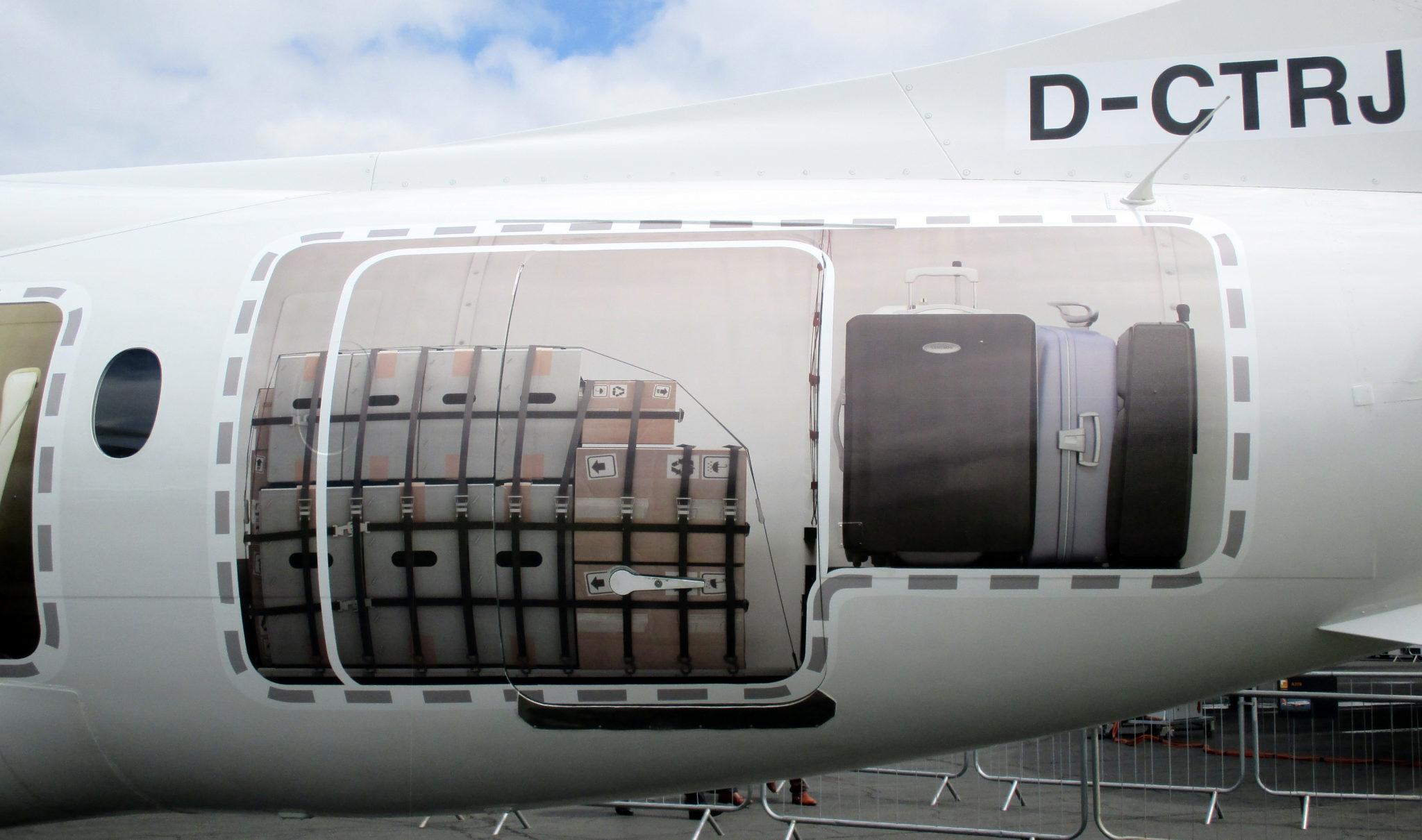 328 cargo