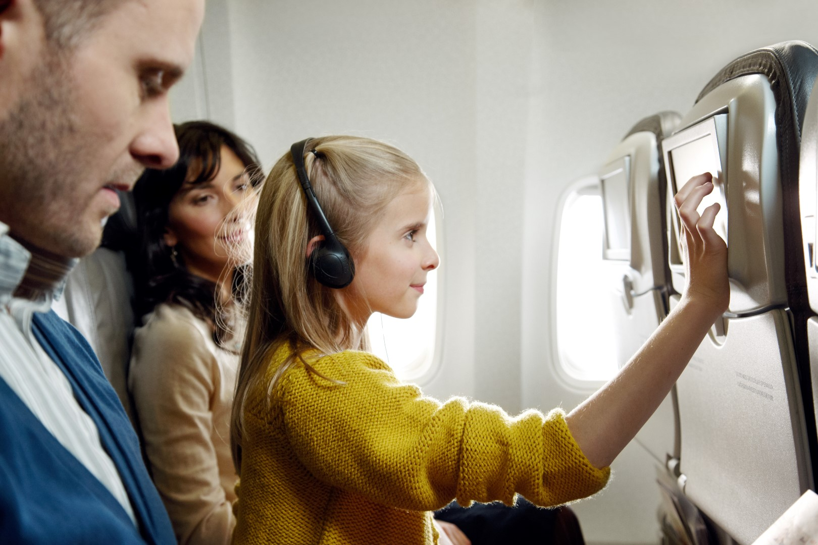 Icelandair provides inflight connectivity to passengers via