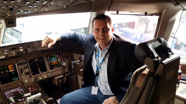Avionica Sean Reilly VP BD