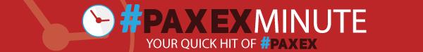 PaxEx Minute
