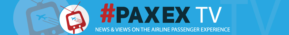 PaxEx TV