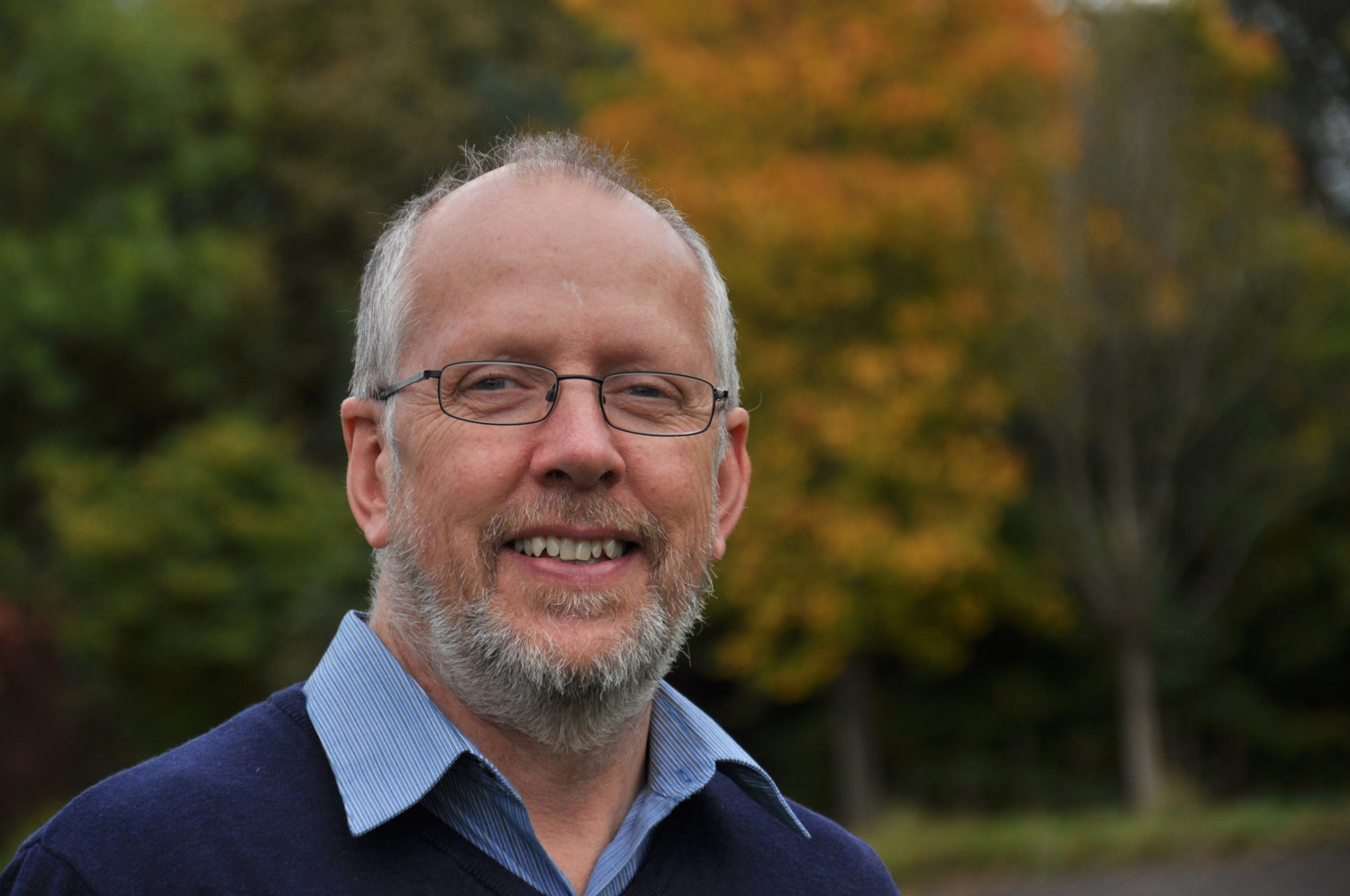David Brown, Joint Managing Director, Bluebox Avionics Ltd. Image: Bluebox Avionics Ltd.