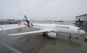 Eurowings GX Aviation Announcement IMAGE 2 (Custom)