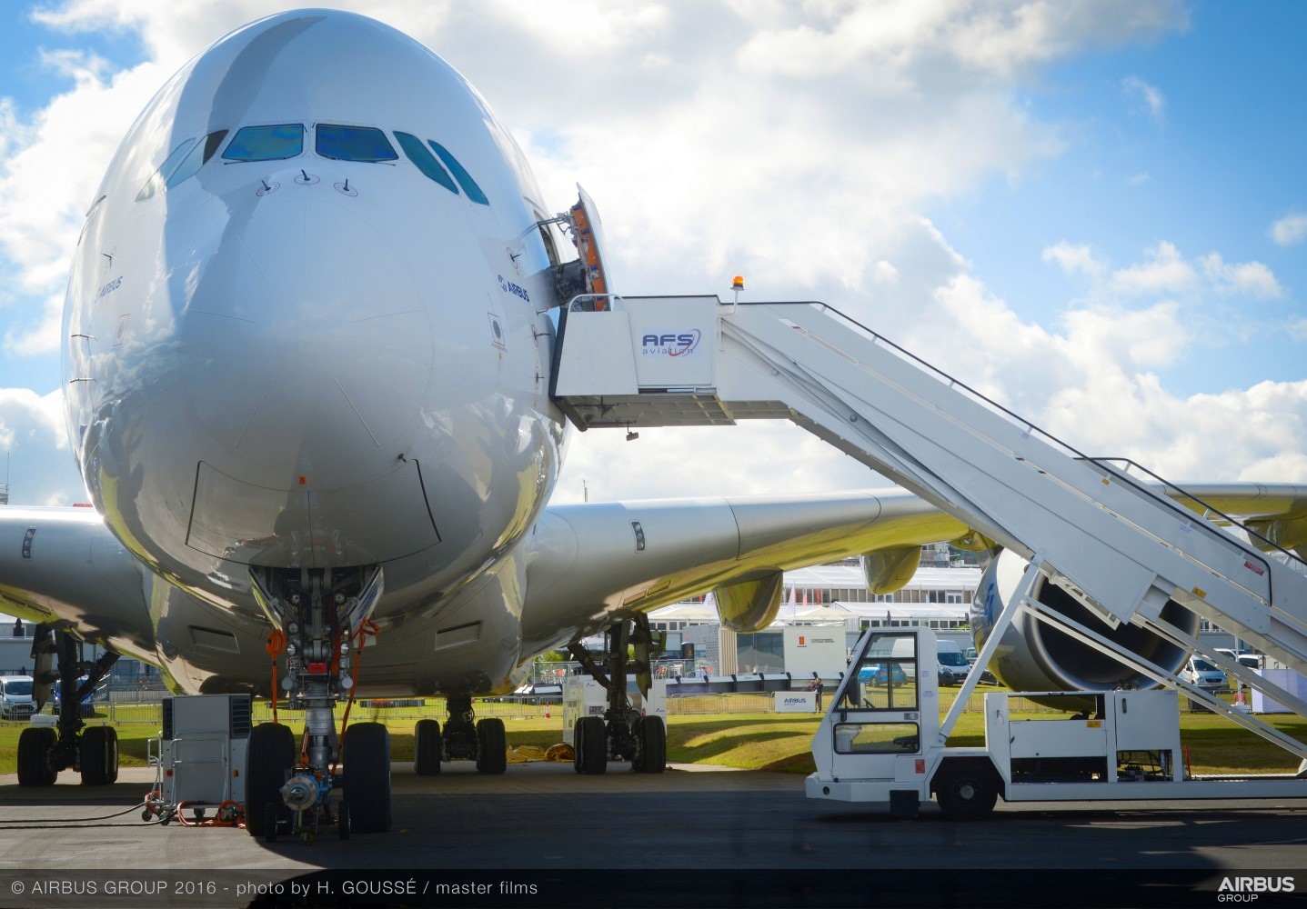 Are Duplex First Class Suites next for the Airbus A380? - Runway Girl