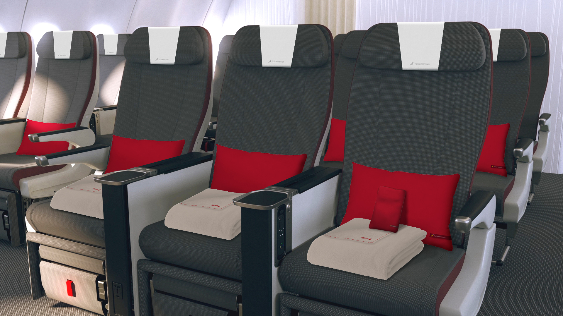 iberia cco details first routes to see new premium economy cabins runway girlrunway girl premium economy cabins