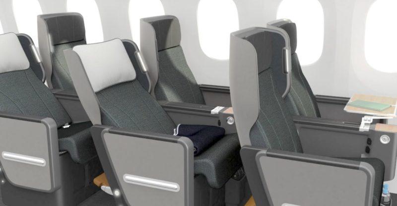 Qantas Overhypes Underdelivers 787 9 Premium Economy
