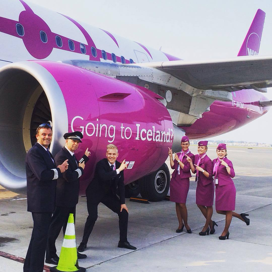 For one budget airline, humor is the differentiating amenity - Runway GirlRunway Girl