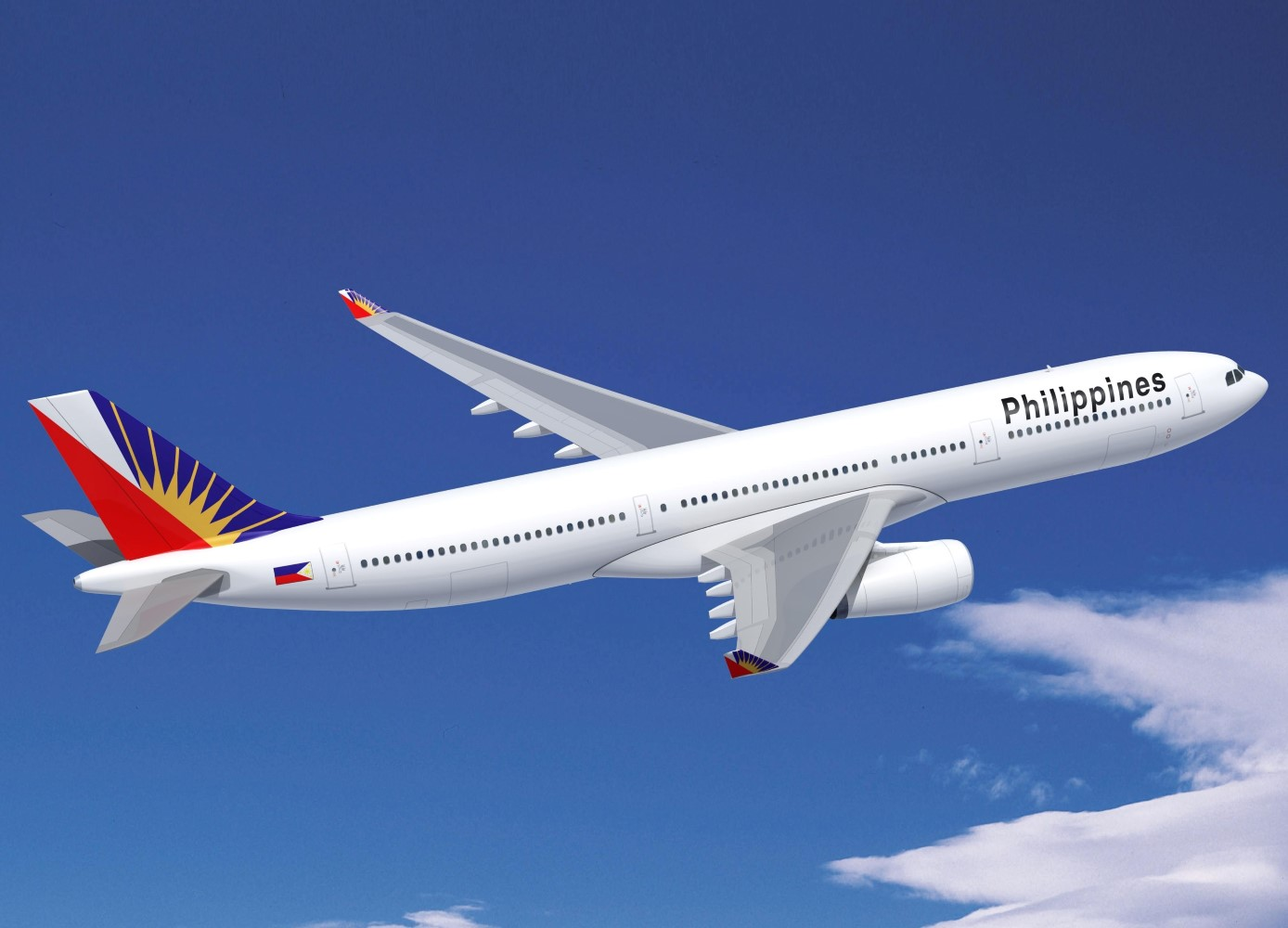 Philippine Airlines New Three Cabin A330 Wows With Details