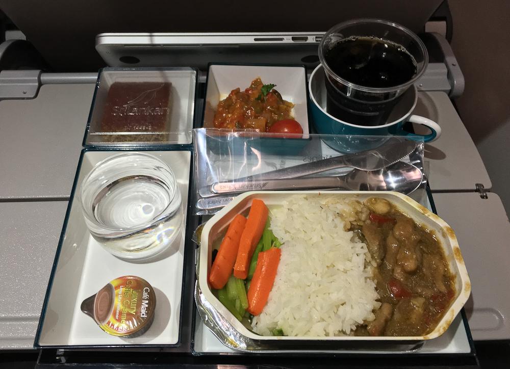 Asian Food London Best