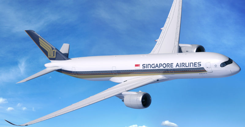 Singapore Airlines revisits Business-Premium-only for A350-900ULR ...