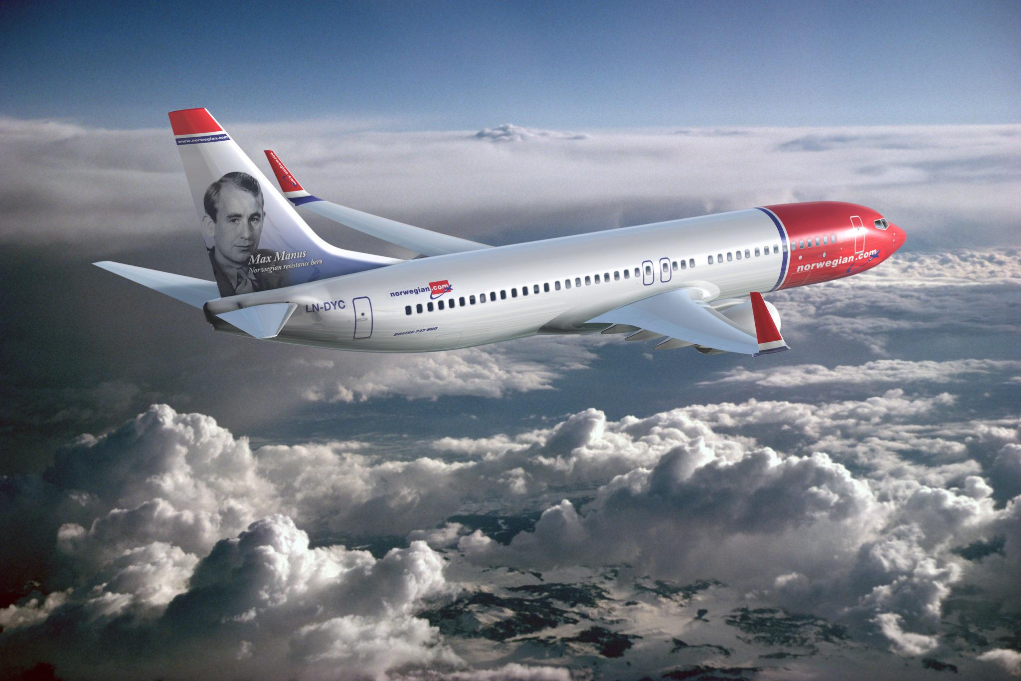Norwegian Air Shuttle News