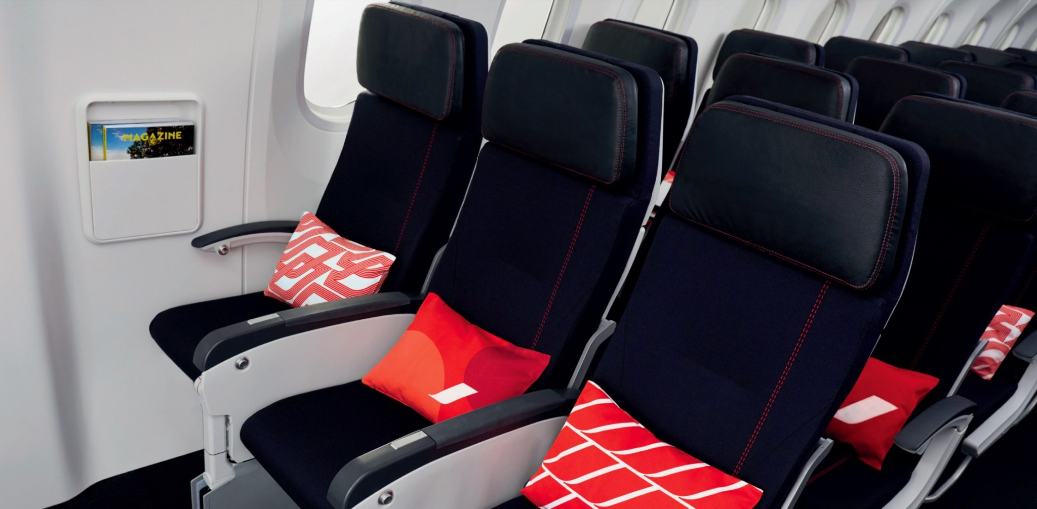 Why premium economy on 787 is sweet spot for Air France