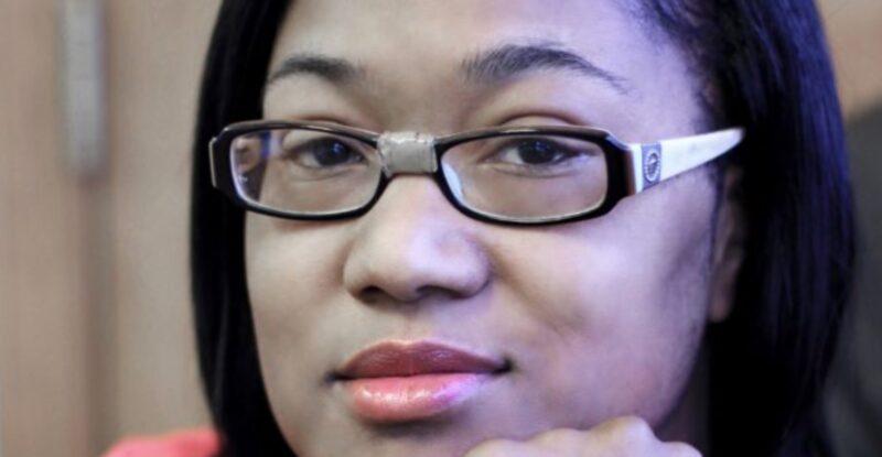 Headshot of Jasmin Smith