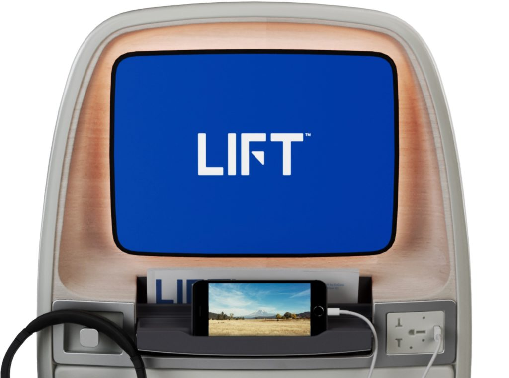 LIFT by EnCore doubles down on design with an eye to future products ...