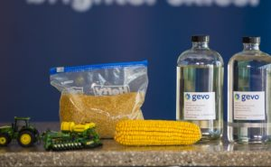 BIOFUEL FOR AIRLINES