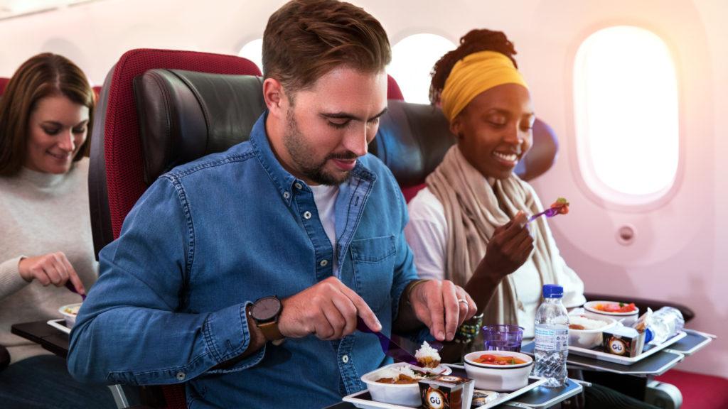 Virgin Atlantic introduces three levels of economy fares