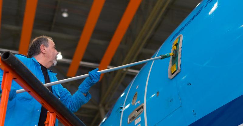 KLM AIRCRAFT