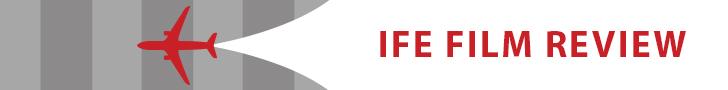 IFE Film review logo banner