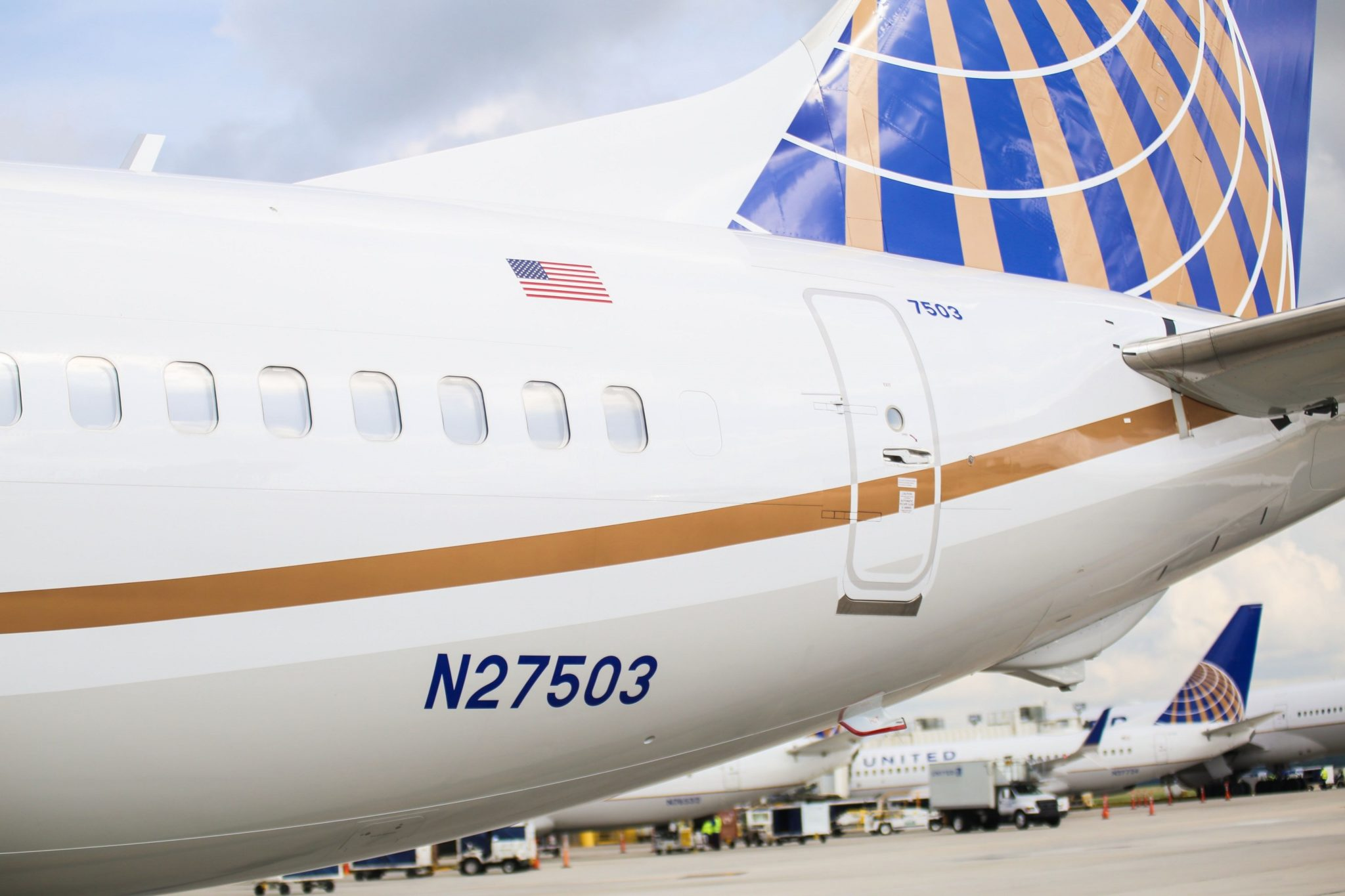 United to offer streaming class of inflight Internet on the