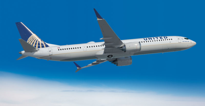 is polaris p s a good idea for united s boeing 737 max 10