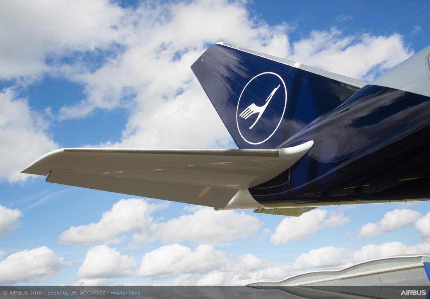 9daf01fd9c82 Lufthansa talks GX connectivity teething pain