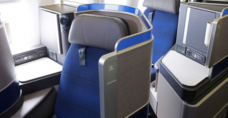 What Polaris can teach us about the 797's business class PaxEx