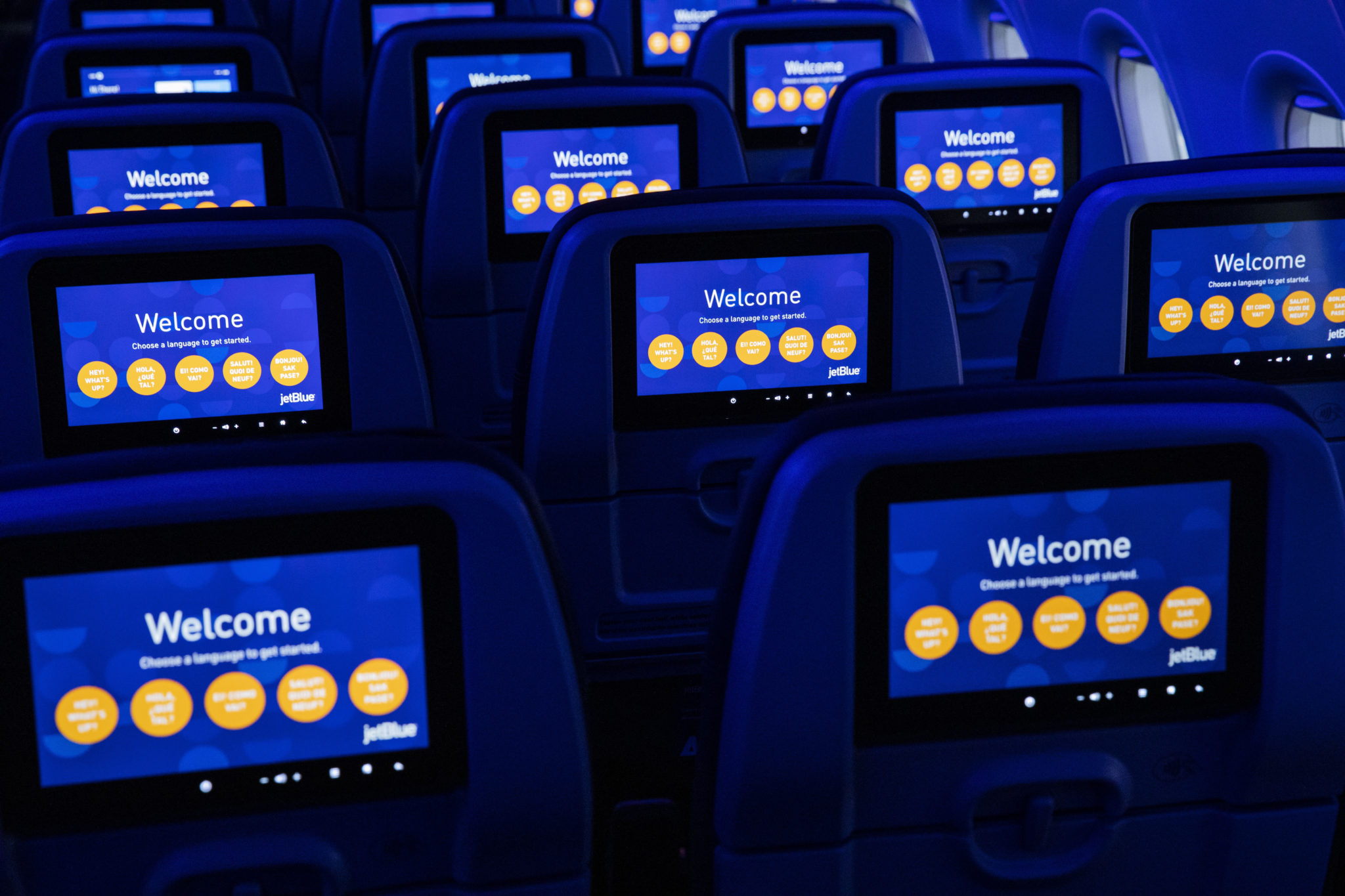 Press Release: JetBlue introduces new Core Experience for