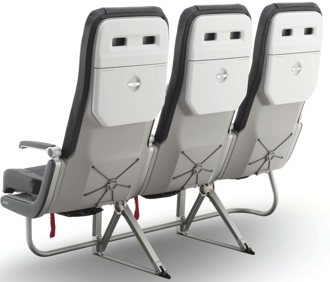 Press Release: Causeway acquires Pitch Aircraft Seating Systems