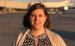 Image of Kirsten Long: Dulles