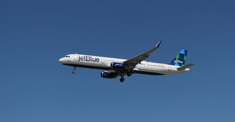 JetBlue finally Minting new transatlantic routes and new
