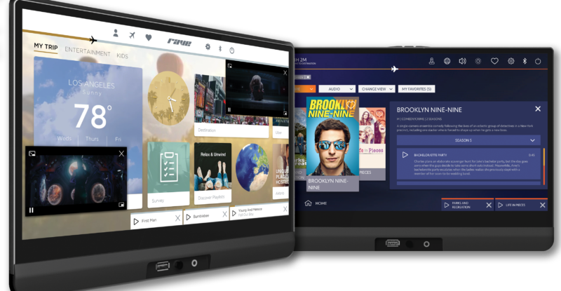 Safran offers upscaling solution to low-def IFE content problem