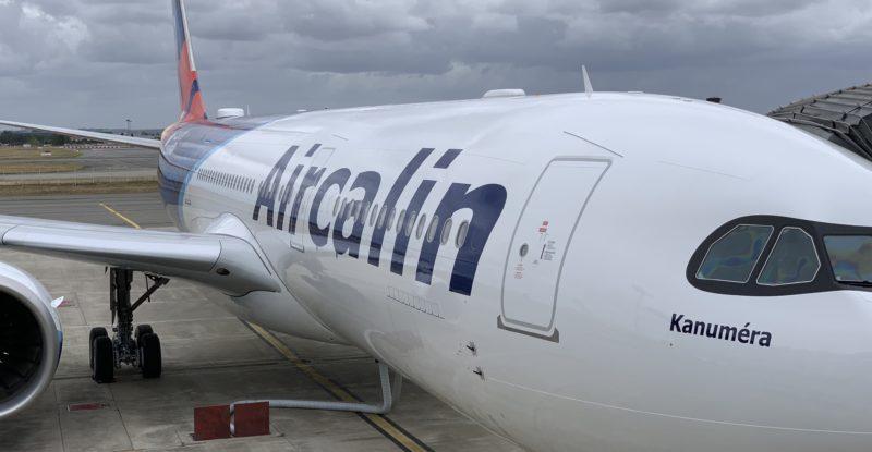Resultado de imagen para Aircalin