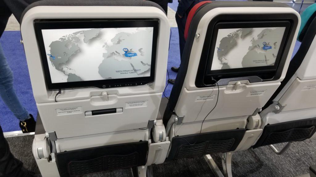 TSI Aviation Seats grows its footprint beyond Turkish Airlines - Runway Girl Network