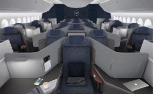 Header. Image - Lufthansa