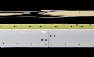 ThinKom ThinAir Ka2517 antenna