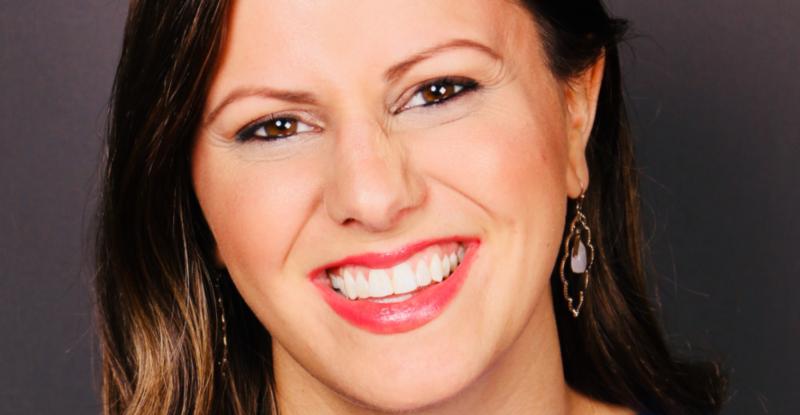 Molly bridger smiling