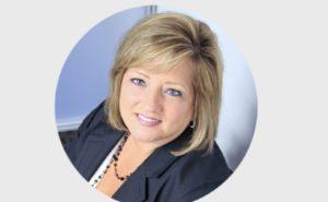 Customer Experience Manager, Bernadette Chupela