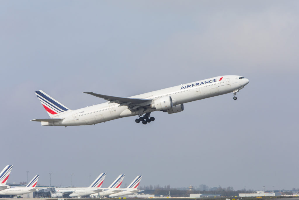 Air France worries A350-1000 will help low-cost, long-haul competitors - Runway Girl