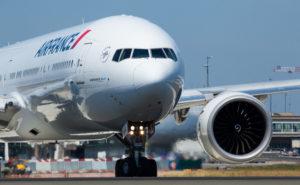 Airfrance 777-300