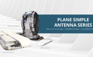 SD Plane Simple Antenna portfolio image