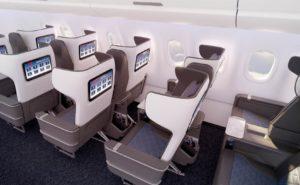 aircraft interior a321