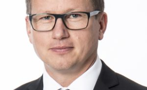 Headshot of Stefan Stolzki, Managing Director