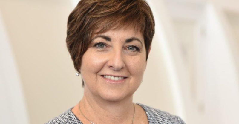 headshot of Nancy Walker.