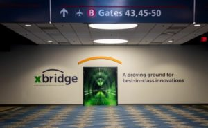 PIT Launched xBridge Innovation Center in November 2020 - Credit PIT