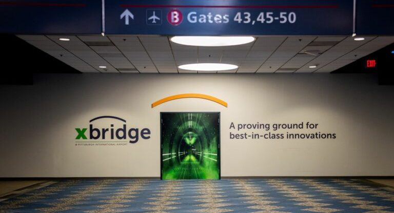 PIT Launched xBridge Innovation Center in November 2020 - Credit PIT