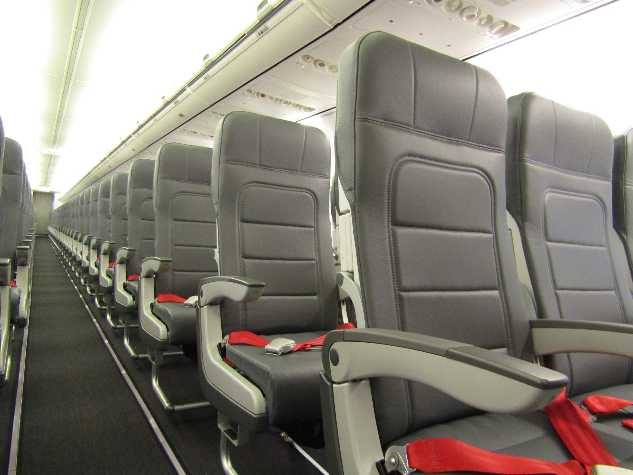 Η τουρκική εταιρεία χαμηλού κόστους AnadoluJet πετά καθίσματα ΤΠΔ