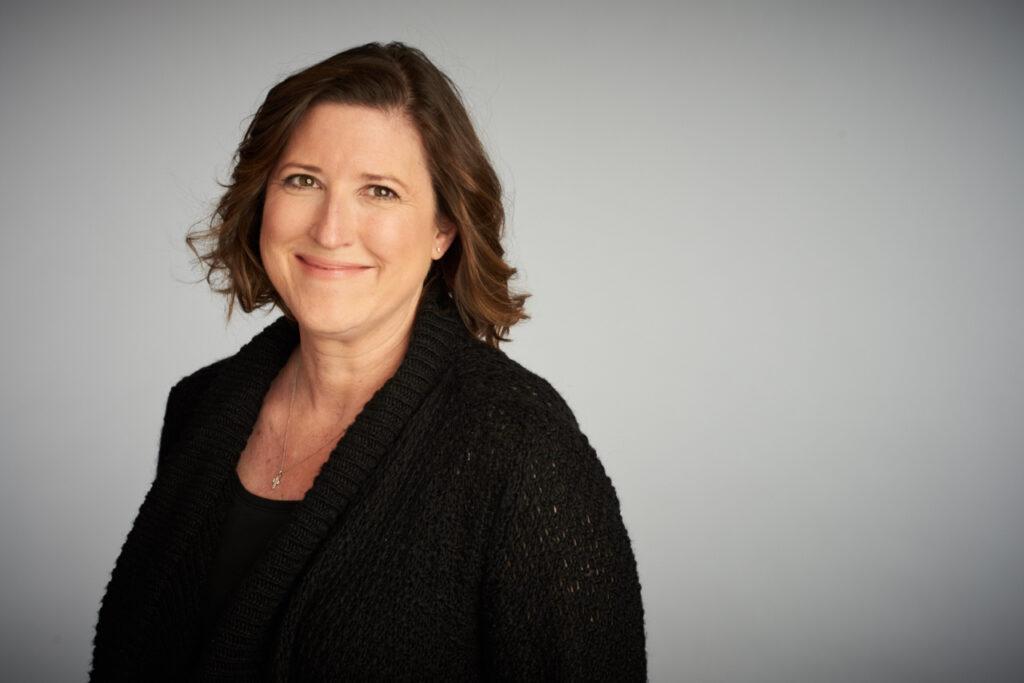 Headshot of Ellen Lee ATPCO's CCO