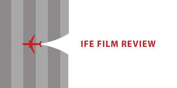 IFE Film Review logo